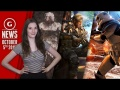 "Black Ops 3 Getting ""Realistic"" Mode & New Far Cry Game Announced? - GS Daily News обзор игры"
